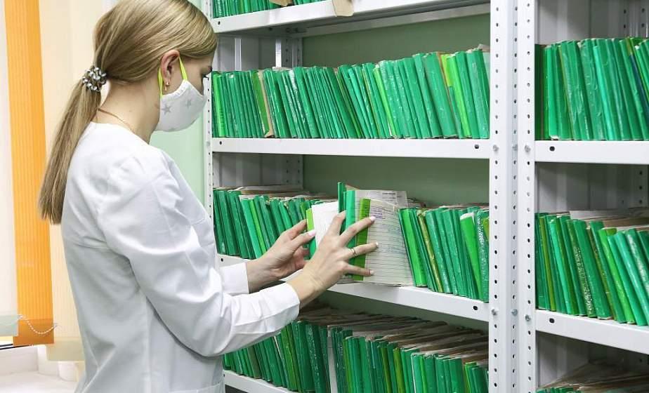 В поликлиниках Гродненской области продолжается оказание плановой медицинской помощи