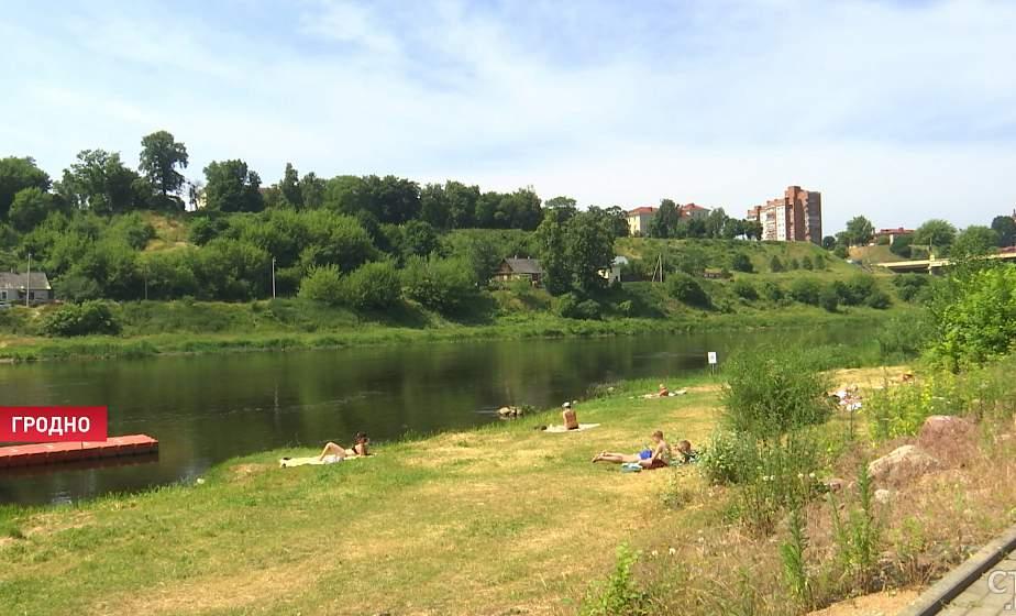 «В основном это мужчины, и каждый третий в алкогольном опьянении». За неделю в Беларуси утонули 20 человек (+видео)