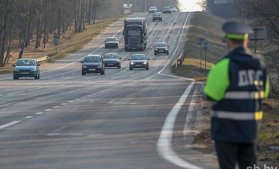 ГАИ об изменениях в КоАП, которые затронут автолюбителей