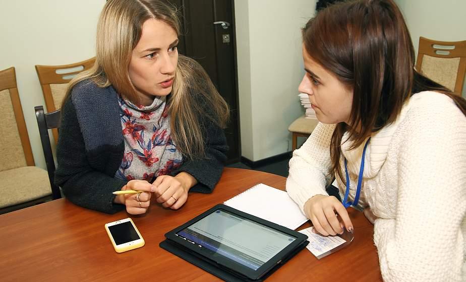 Через смартфон или с ноутбука: как переписаться онлайн и почему электронная перепись удобнее других способов