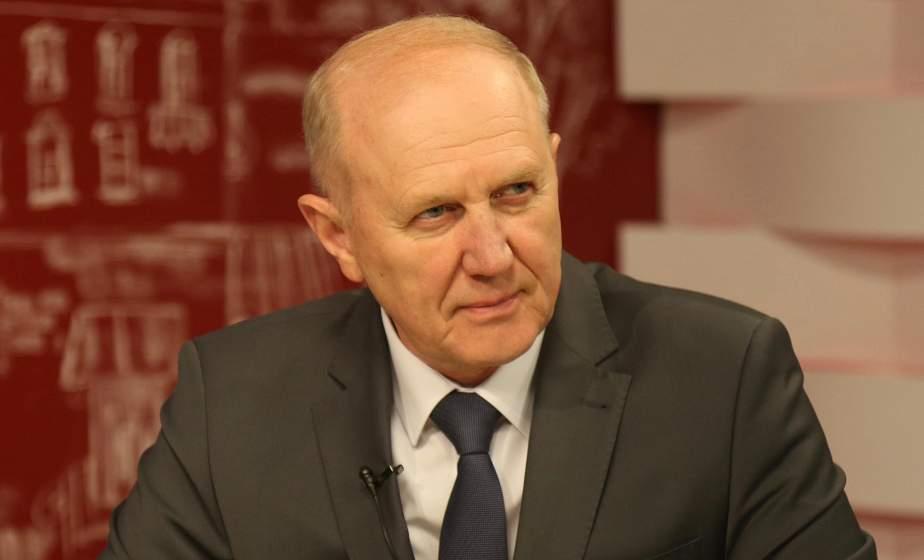 Владимир Кравцов: «Наши достижения – результат высокой ответственности, сознательности и трудолюбия наших людей»