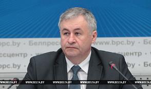 Александр Карлюкевич: