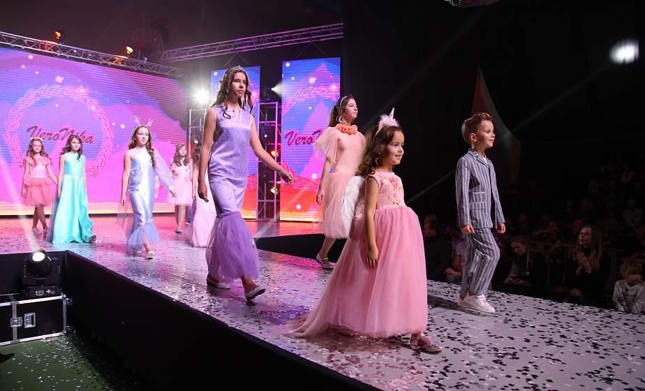 """В Гродно в шестой раз прошел фестиваль моды """"Grodno Fashion Show"""""""