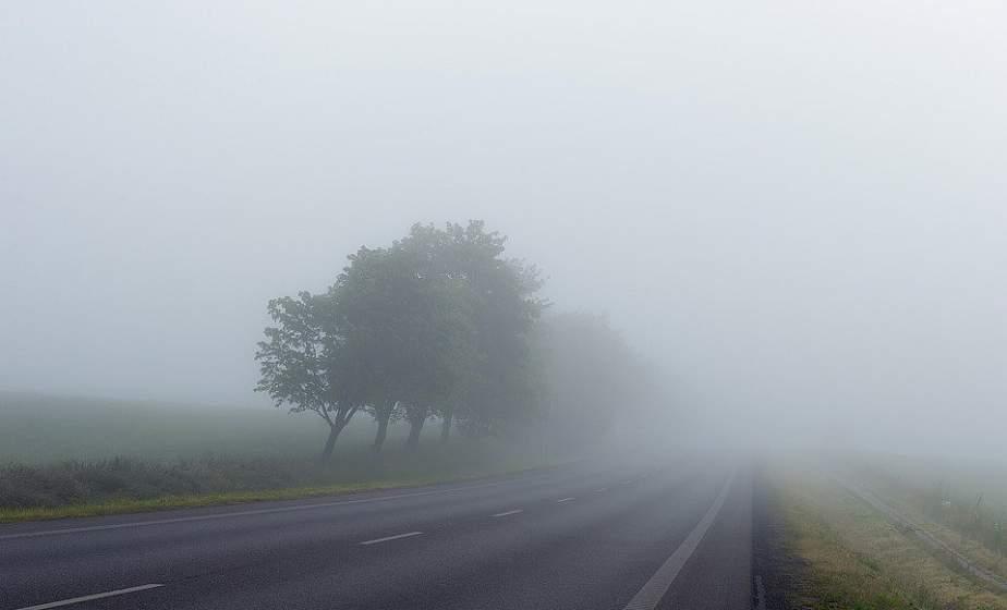 Синоптики предупреждают белорусов о гололедице и густых туманах