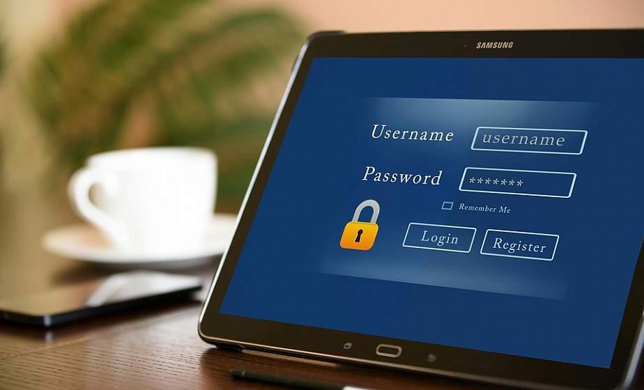 Эксперты назвали самые популярные и небезопасные пароли