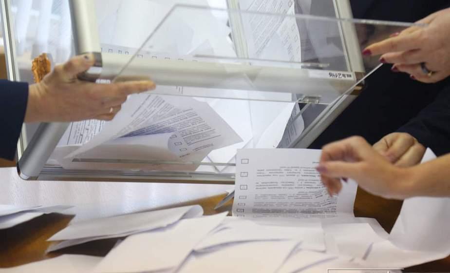 Во вторник, 12 ноября, начинается досрочное голосование по выборам депутатов Палаты представителей Национального собрания Республики Беларусь седьмого созыва
