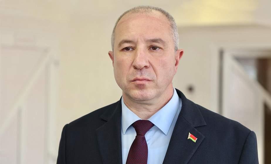 Юрий Караев: «Мы не имеем морального права забыть»