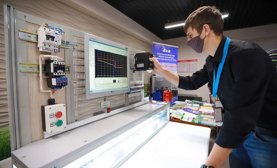 Разработки в сфере медицины и инклюзивного образования. Около 30 проектов представят на областном этапе конкурса «100 идей для Беларуси»