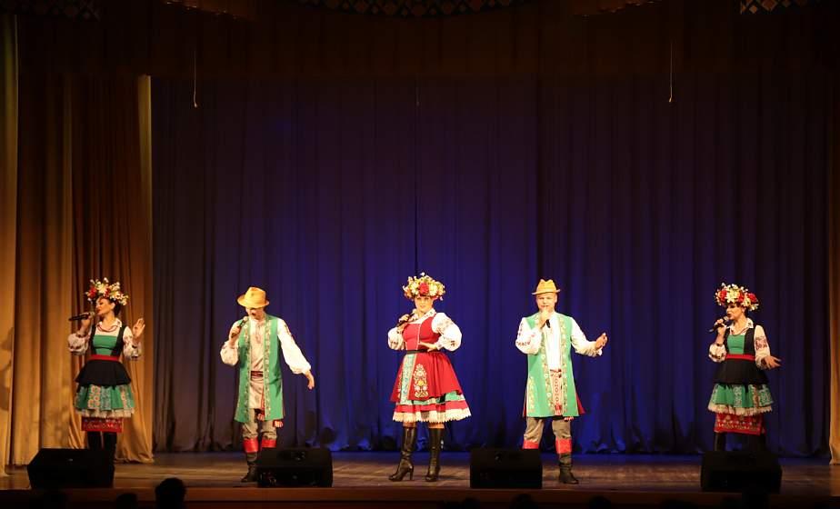 Акция Федерации профсоюзов Беларуси «Мы – вместе!» прошла в Гродно