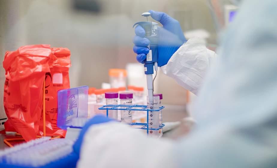 В Беларуси выздоровели и выписаны 71 843 пациента с COVID-19
