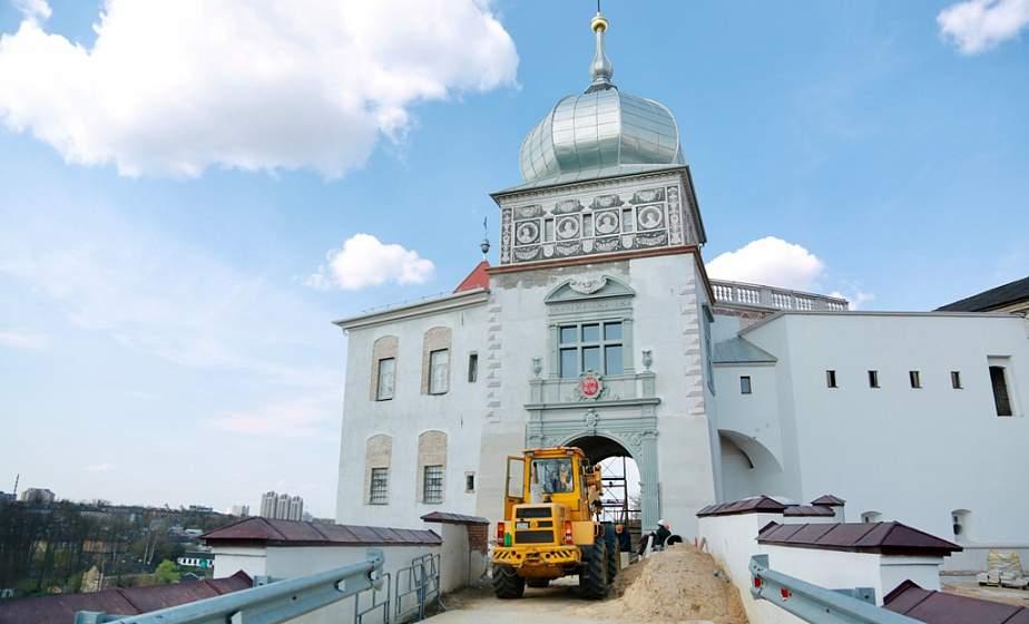 Княжеский терем, каплица и алебастровый зал. Когда Старый замок примет первых посетителей и что увидят гости в обновленной королевской резиденции (+видео)