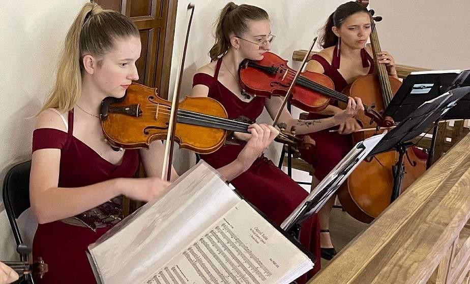 #СыграемОлимпиадуВместе. Гродненский государственный музыкальный колледж запускает челлендж в поддержку олимпийцев региона