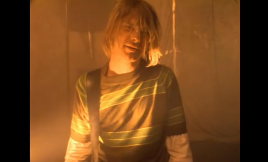 Клип Nirvana набрал миллиард просмотров на YouTube (+видео)