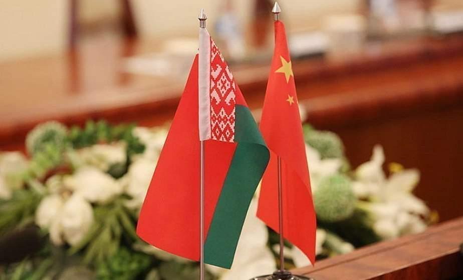 Беларусь и Китай договорились о координации действий по борьбе с коронавирусом